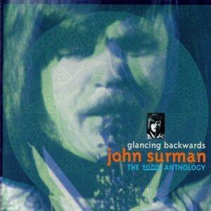 John Surman 歌手頭像