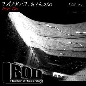 T.a.F.K.a.T. & Mosha 歌手頭像