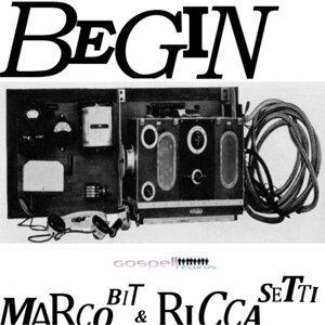 Marco Bit & Ricca Setti 歌手頭像