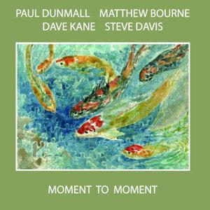 Paul Dunmall 歌手頭像