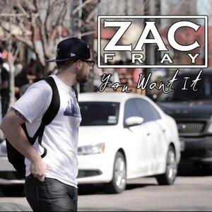 ZacFray 歌手頭像