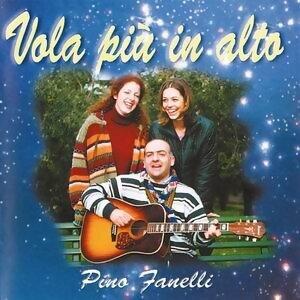 Pino Fanelli 歌手頭像