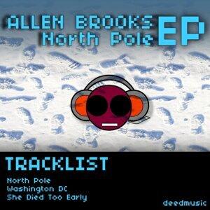 Allen Brooks 歌手頭像