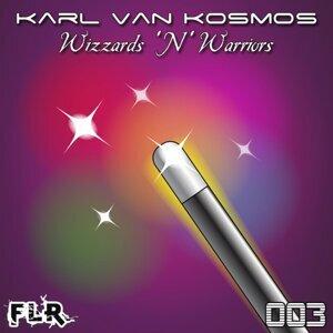 Karl Van Kosmos 歌手頭像