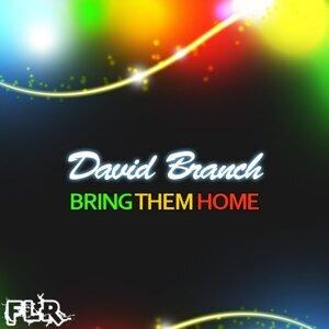 David Branch 歌手頭像