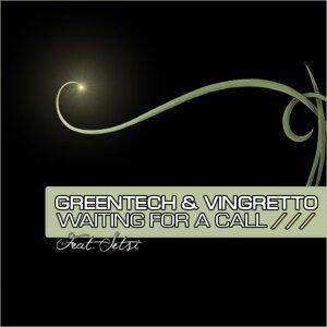Greentech & Vingretto 歌手頭像