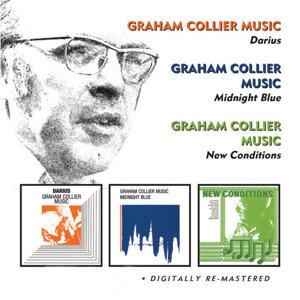 Graham Collier 歌手頭像