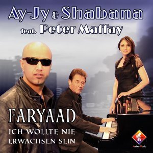 Ay-Jy & Shabana feat. Peter Maffay 歌手頭像