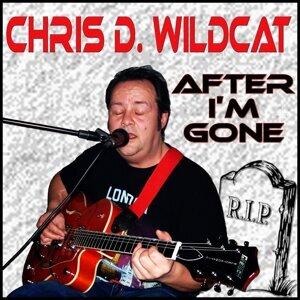 Chris D. Wildcat 歌手頭像