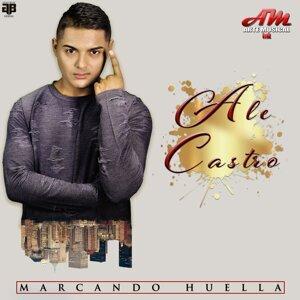 Ale Castro 歌手頭像