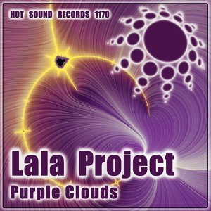 Lala Project 歌手頭像