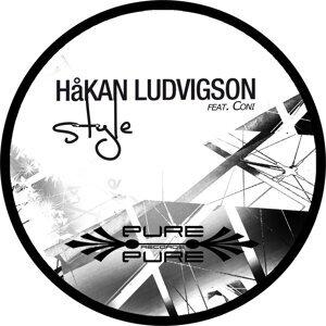 Hakan Ludvigson feat. Coni 歌手頭像