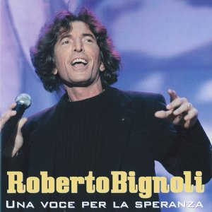 Roberto Bignoli 歌手頭像