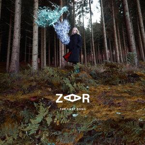 ZAAR 歌手頭像