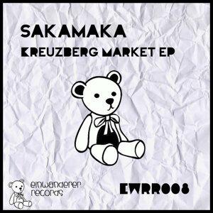 Sakamaka 歌手頭像