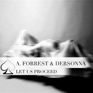 Alan Forrest & Dersonna 歌手頭像