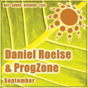 Daniel Roelse & Progzone 歌手頭像