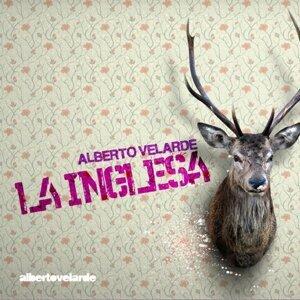 Alberto Velarde 歌手頭像