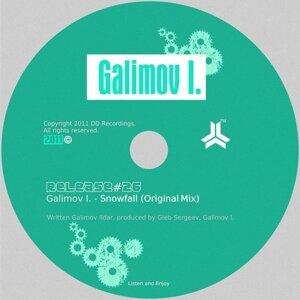 Galimov I. 歌手頭像