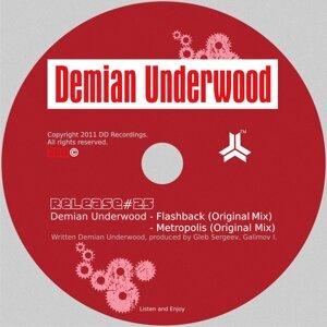 Demian Underwood 歌手頭像