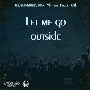 Jesuskeymusic & Juan Pah Feat Paula Funk 歌手頭像