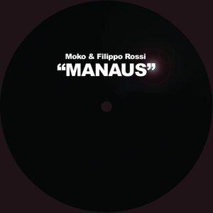 Moko, Filippo Rossi 歌手頭像