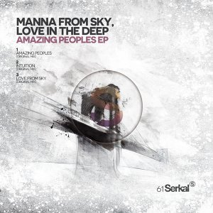 Manna From Sky, Love In The Deep 歌手頭像