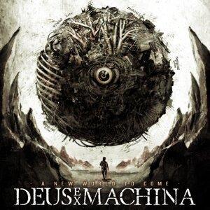 Deus Ex Machina 歌手頭像