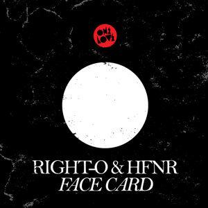 Right-O, HFNR 歌手頭像