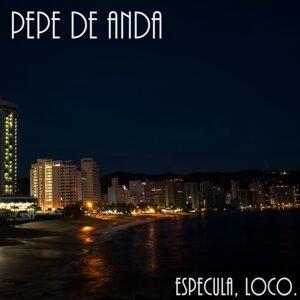 Pepe De Anda 歌手頭像