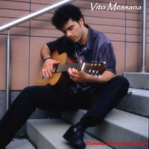 Vito Messana 歌手頭像
