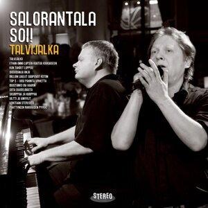 SaloRantala Soi 歌手頭像
