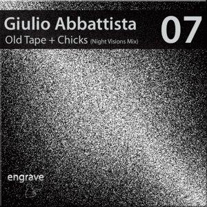 Giulio Abbattista 歌手頭像