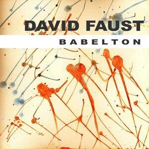 David Faust 歌手頭像