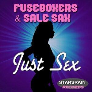 Fuseboxers & Sale Sax 歌手頭像