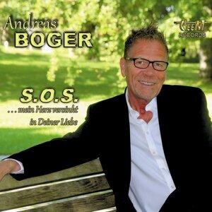 Andreas Boger 歌手頭像