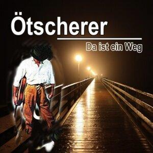 Oetscherer (Ötscherer) 歌手頭像