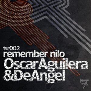 Oscar Aguilera feat. Nicolas De Angel 歌手頭像