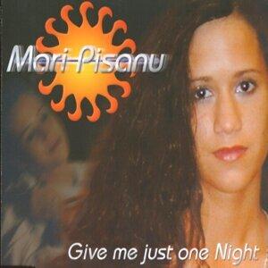 Mari Pisanu 歌手頭像