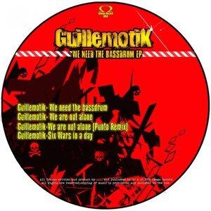 Guillemotik 歌手頭像