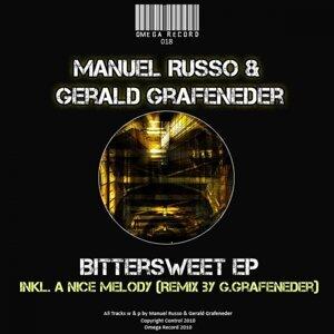 Manuel Russo & Gerald Grafeneder 歌手頭像