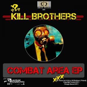 Kill Brothers 歌手頭像
