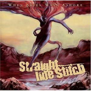 Straight Line Stitch 歌手頭像