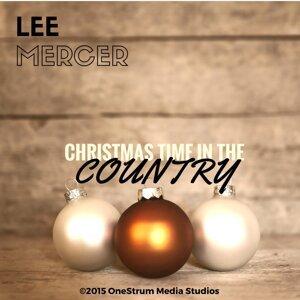 Lee Mercer