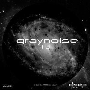 Graynoise 歌手頭像