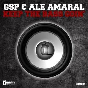 GSP & Ale Amaral 歌手頭像