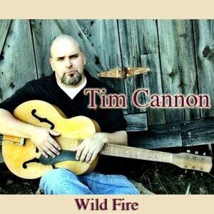 Tim Cannon 歌手頭像
