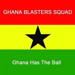 Ghana Blasters Squad 歌手頭像