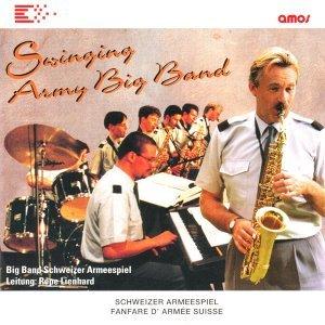 Swiss Army Big Band 歌手頭像