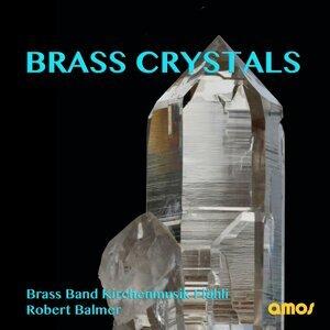 Brass Band Kirchenmusik Flühli & Robert Balmer 歌手頭像